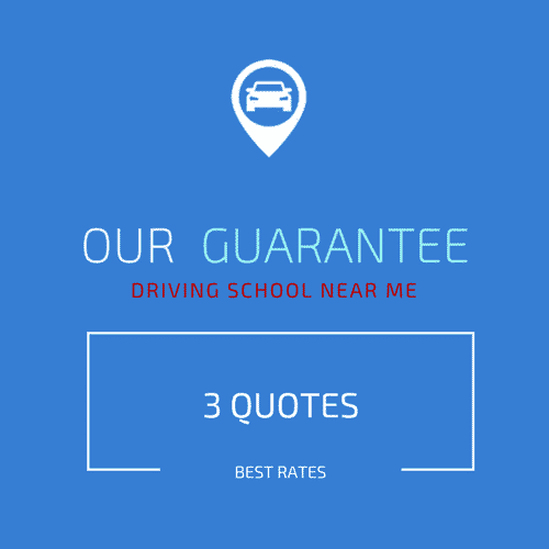 Driving School Guarantee