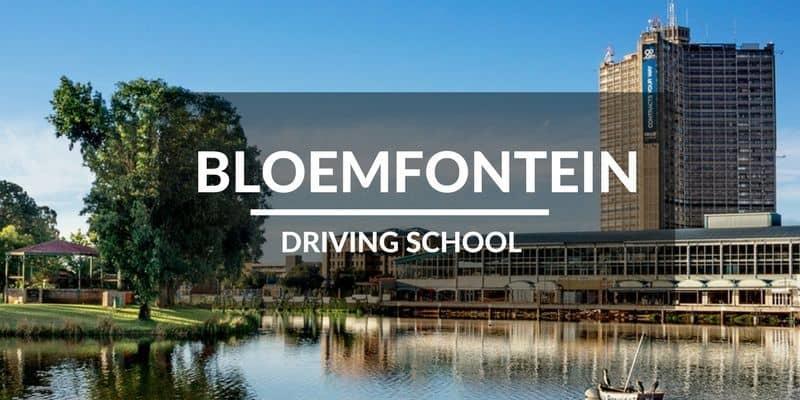 Driving School In Bloemfontein