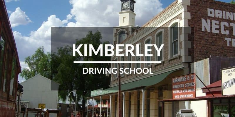 Driving School Kimberly