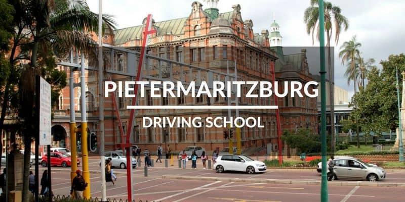 Driving Schools In Pietermaritzburg