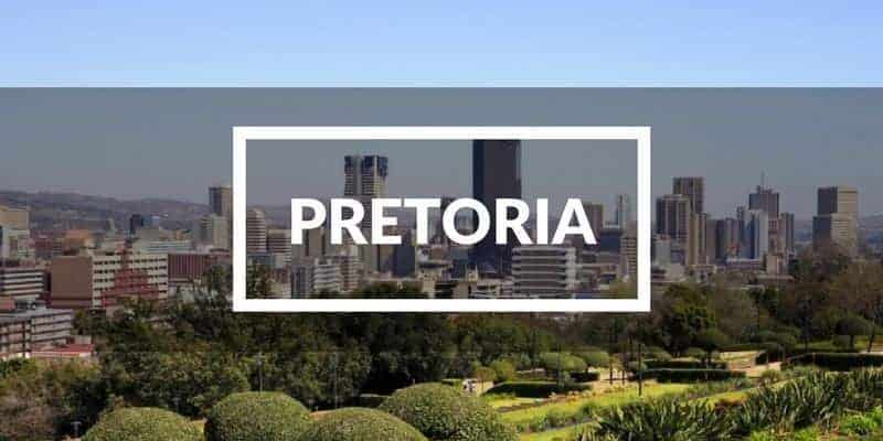 Driving Schools In Pretoria East