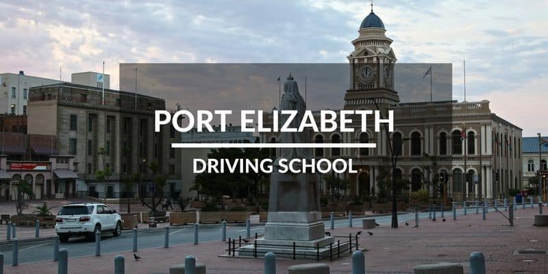 Port Elizabeth Driving School