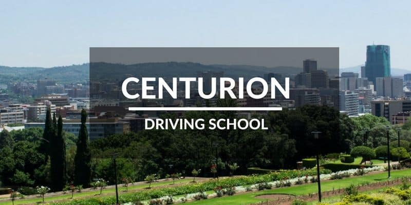 Driving School In Centurion