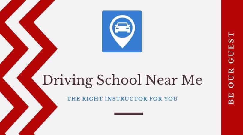 Driving School Near Me Write For Us